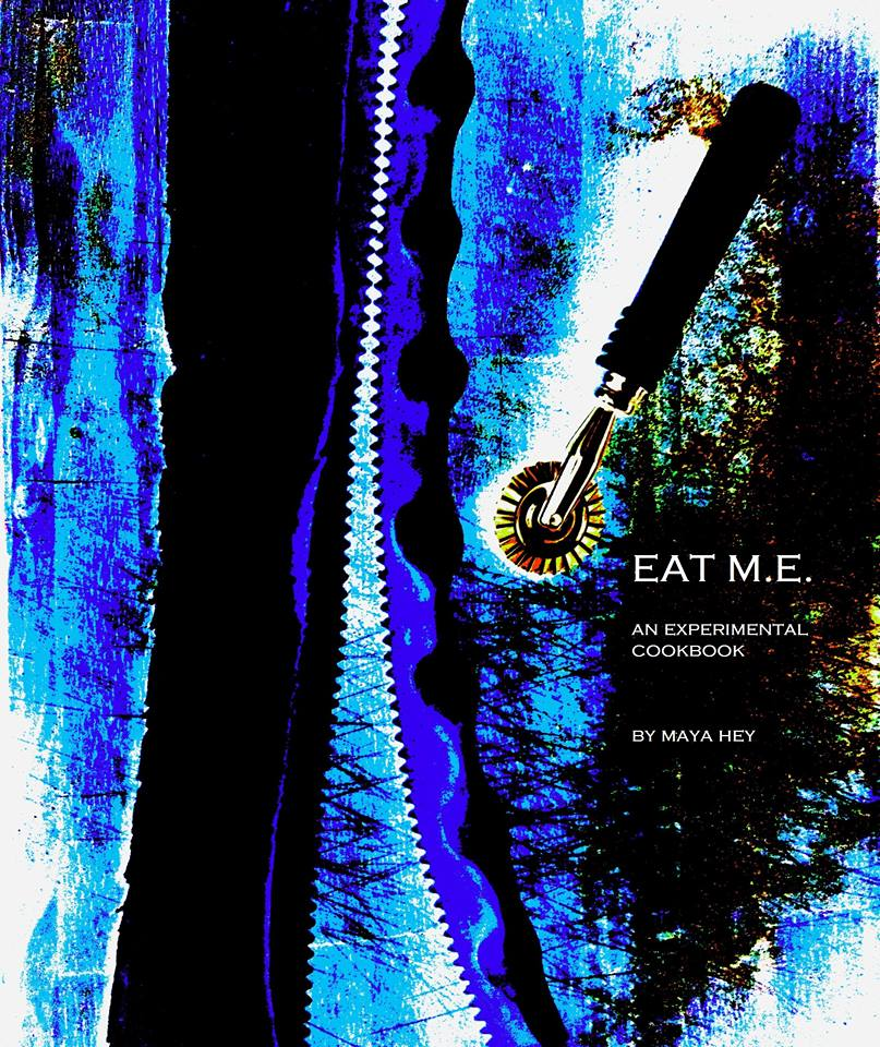 Cover image for EAT M.E.